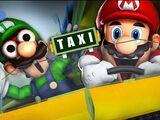 SMG4: Super Mario Taxi