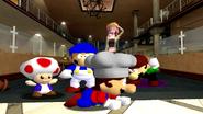 The Mario Café 055