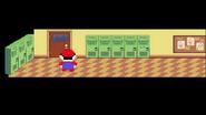 If Mario was in... Deltarune 052