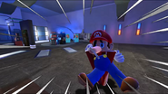 Mario The Ultimate Gamer 058