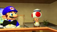 The Mario Café 086