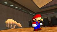Mario's Big Chungus Hunt 222