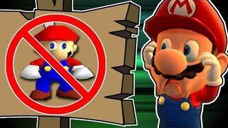 Mario and the SECRET CLUB