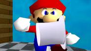 SMG4 Mario's Late! 032