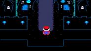 If Mario was in... Deltarune 105