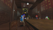 Mario and the Bob Mansion... 042