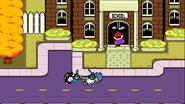 If Mario was in... Deltarune 046