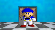 SMG4 Mario's Late! 048