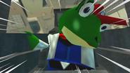 If Mario Was In... Starfox (Starlink Battle For Atlas) 008