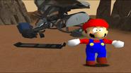 If Mario Was In... Starfox (Starlink Battle For Atlas) 101