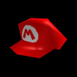 Mario's Cap   SuperMarioGlitchy4 Wiki   Fandom