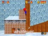 Super Mario 64 Bloopers: Mission For Peach
