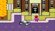 If Mario was in... Deltarune 045