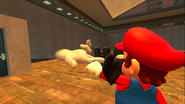 Mario's Big Chungus Hunt 226