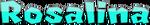 Rosalina logo