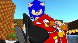 Sonic the derphog Eggventure (GET IT!?)