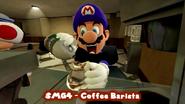 The Mario Café 024