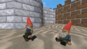 Toad Gnomes