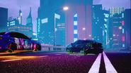 META RUNNER - Official Trailer 013