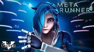 META RUNNER - Season 1 Episode 10 Shutdown Glitch Productions