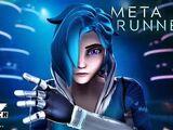 META RUNNER - Season 1 Episode 10: Shutdown