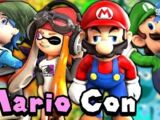 SMG4: The Mario Convention!