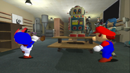 War On Smash Bros Ultimate 131