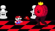 If Mario was in... Deltarune 199
