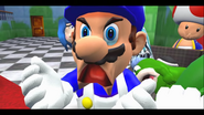 Mario and The Diss Track 097