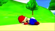 Mario and the Anime Challenge 002