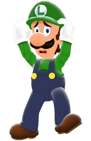 DAGames's favorite Mario character
