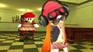 Mario's Big Chungus Hunt 186