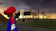 Mario's Big Chungus Hunt 236
