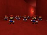 Mario Cells