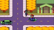 If Mario was in... Deltarune 036