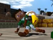 Link-Steve?