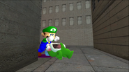 Mario and The Diss Track 126