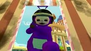 TubbyCop