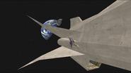 If Mario Was In... Starfox (Starlink Battle For Atlas) 057