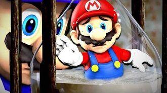 SMG4- Mario's Late!