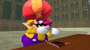 SMG4 Mario The Scam Artist 011