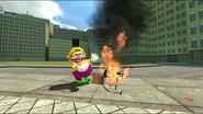 SMG4 Mario The Scam Artist 093