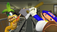 War On Smash Bros Ultimate 059