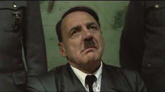 Hitler reviews the MLP Movie (SPOILER WARNING)