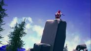 META RUNNER - Official Trailer 016