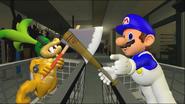 War On Smash Bros Ultimate 055