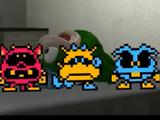 Viruses (Dr. Mario)