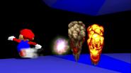 If Mario was in... Deltarune 256