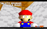 Diary of greg