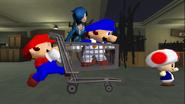 War On Smash Bros Ultimate 035